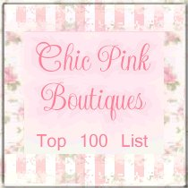 Vote for us at Chic Pink Boutiques!