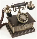 Antique Replica Telephone